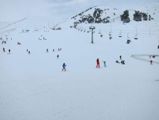 destinations vacances neige