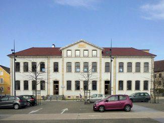 académies zone A