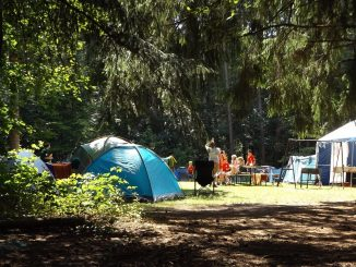 campings 4 étoiles zone B