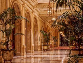 hôtels de luxe en zone B
