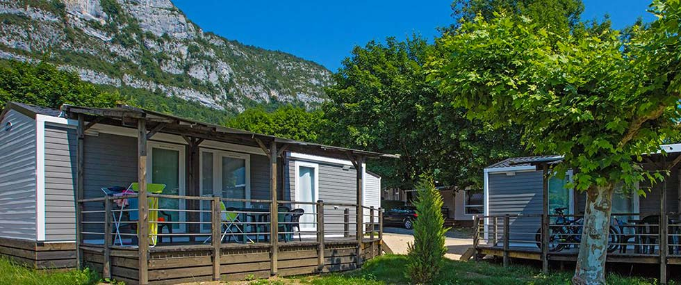 mobil-home annecy