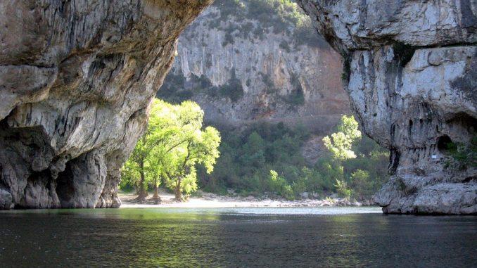 camping Vallon-Pont-d'Arc