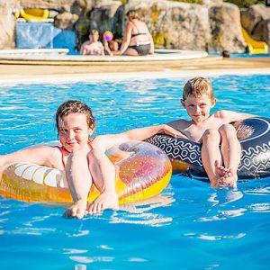 camping parc aquatique sud de la France
