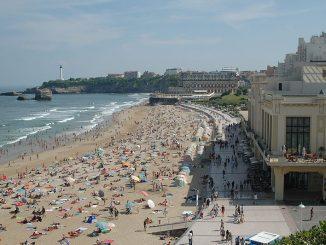 Biarritz : une ville raffinée, pleine d'histoire et envoutante
