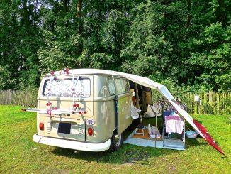 camping Var 5 étoiles